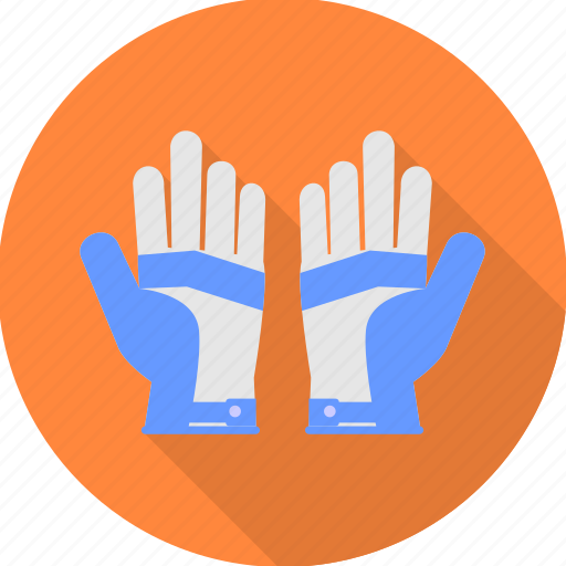 fingers, gesture, gloves, hand, hands icon