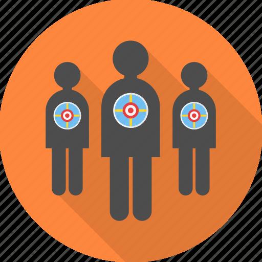 game, sharp shooter, shoot, shooter, shooting, sports, target icon
