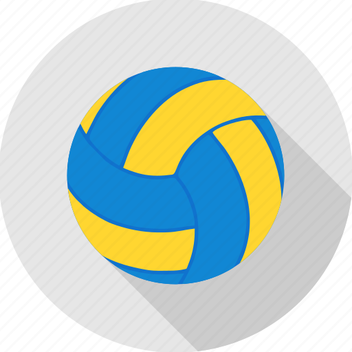 ball, football, game, gaming, soccer, sport, volleyball icon