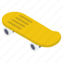 roller skates, skateboard, skates, sports accessory, sports equipment icon
