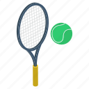 sports accessory, sports equipment, squash racket, tennis equipment, tennis racket icon