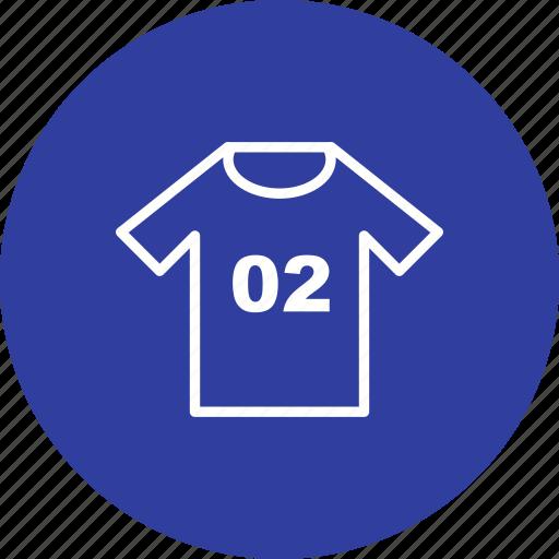 Kit, shirt, uniform icon - Download on Iconfinder
