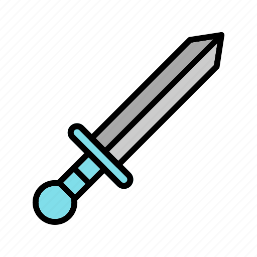 battle, sword, war, weapon icon