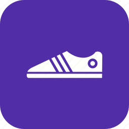 clothing, foot, runner, running, shoes icon