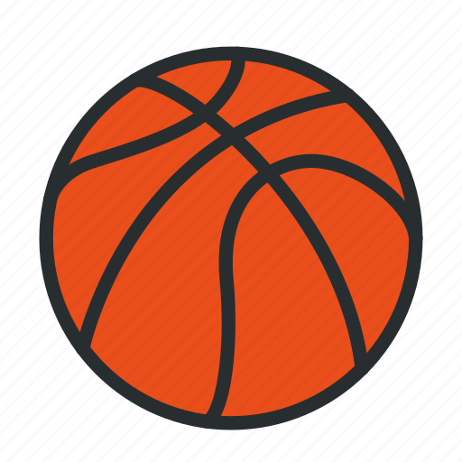 Ball, basketball, competition, game, play, sport icon - Download on Iconfinder