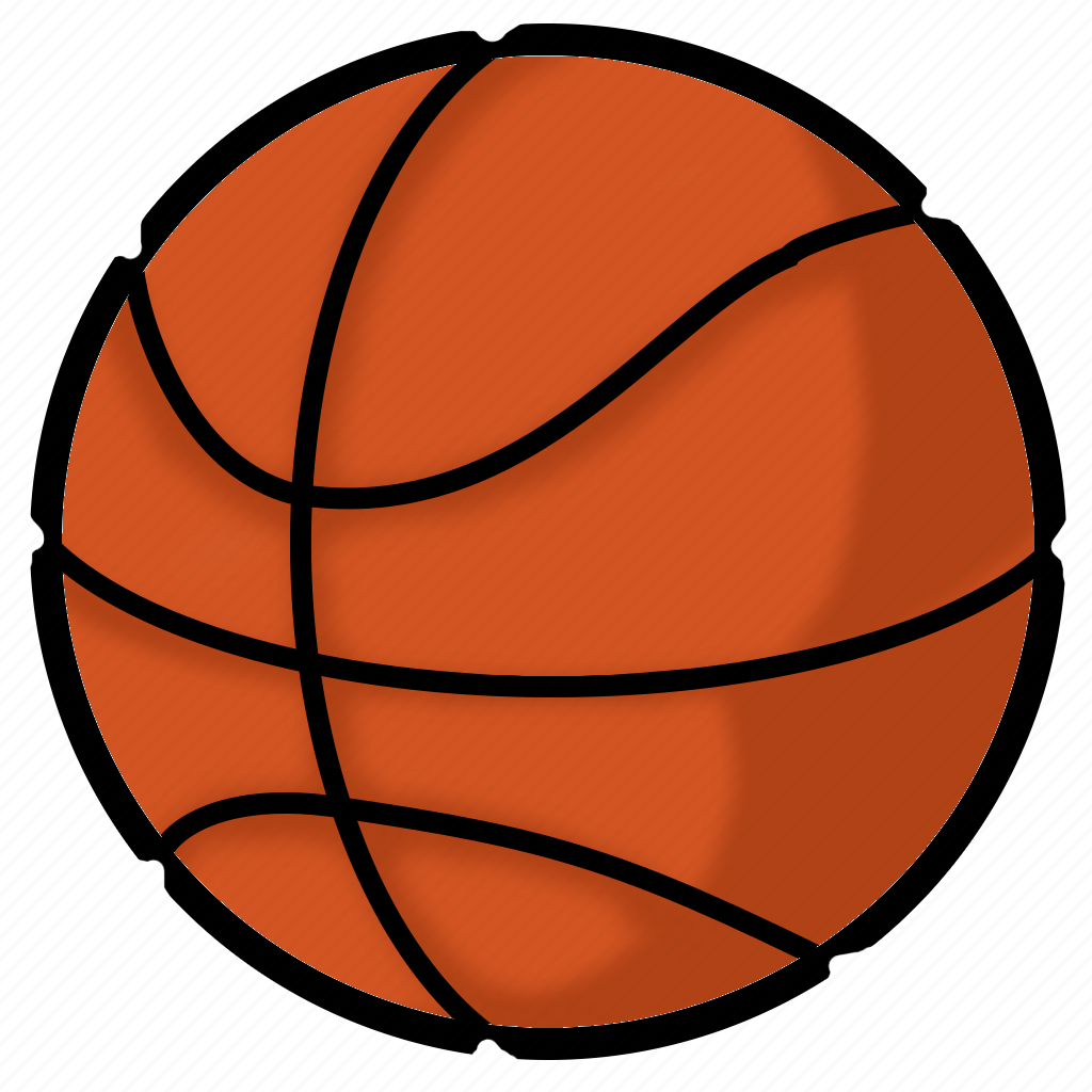 Баскетбольный мяч png