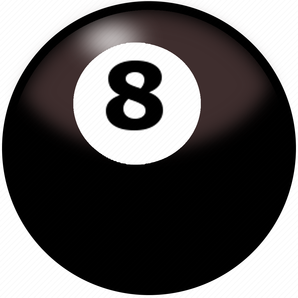ball, billiards, eight, game, pool, sport icon