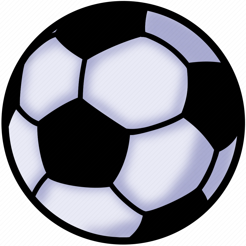 Ball Foot Football Game Soccer Sport Icon