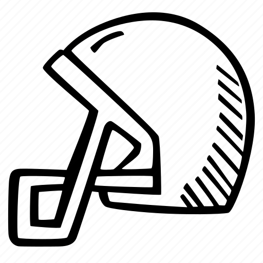 fitness, gym, helmet, rugby, sports, training icon