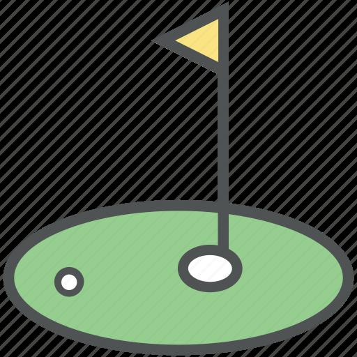 golf, golf accessories, golf club, golf course, golf equipment, golf flag, golf hole flag, golfing, sports icon