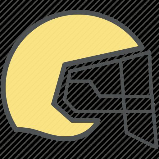 batsman helmet, helmet, racing helmet, sports, sports helmet icon