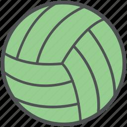 ball, baseball, basketball, game, sports, sports ball, volleyball icon