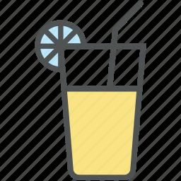 drink, juice, lemon juice, lemonade, margarita, refreshing juice icon