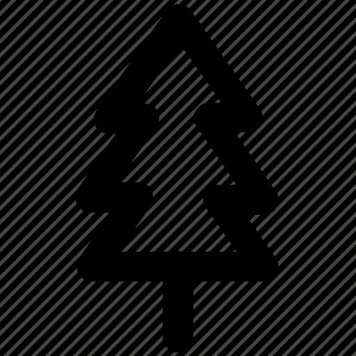 christmas tree, eco tree, ecology, evergreen, fir tree, pine tree, spruce icon