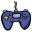 fitness, game, gym, pad, sports, training icon