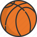 ball, basket, basketball, competition, game, hoop, sport icon