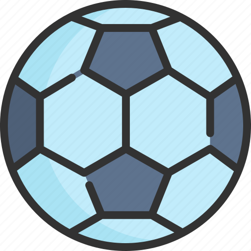 Ball, competition, football, game, goal, soccer, sport icon - Download on Iconfinder