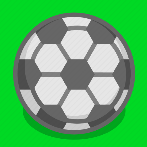 Ball, football, game, goal, soccer, sport, sports icon - Download on Iconfinder