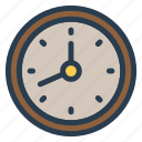 alarm, clock, notification, reminder, stopwatch, time, watch icon