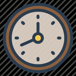 alarm, clock, notification, reminder, stopwatch, time, watch icon
