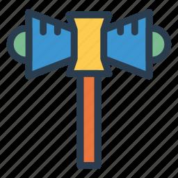 alarm, alarmbell, alert, device, noise, sound, warning icon