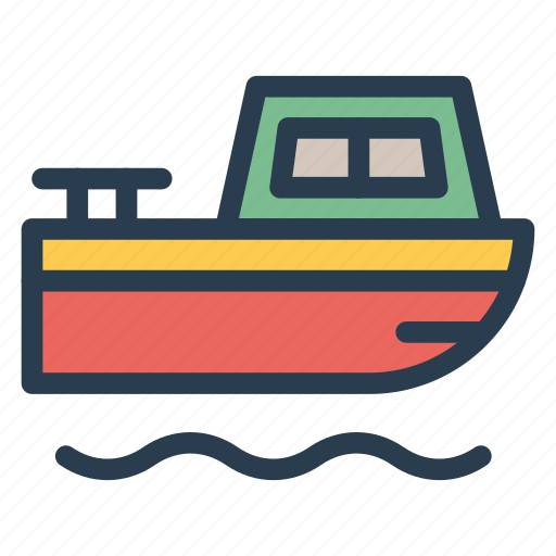 boat, pirate, sea, ship, transport, water, yatch icon