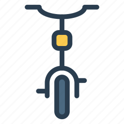 circus, cycle, cycling, riding, travel, vehicle, wheel icon