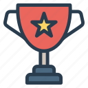 award, competition, cup, prize, trophy, victory, winner icon
