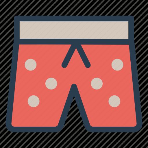 fashion, man, sea, swimwear, underware, vacation icon