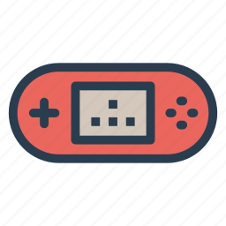 console, game, mobilegame, play, psp, toy, videogame icon