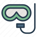 aqua, beach, games, pool, sport, swim, water icon