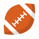 american football, ball, football, goal, sport, sports, touchdown icon