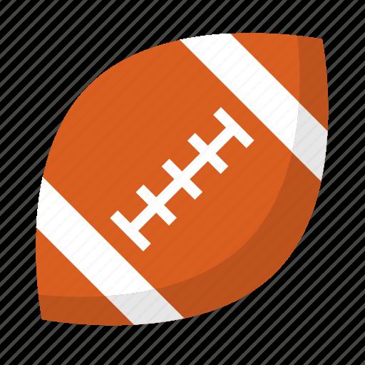 american football, ball, football, goal, sport, sports, touchdown icon
