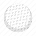 ball, game, golf, golf ball, golfer, sport, sports icon