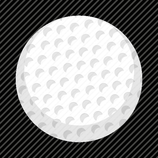 ball, game, golf, golf ball, golfer, sport, sports icon