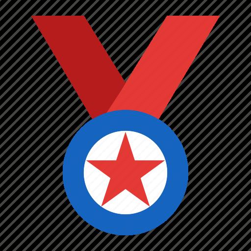 award, medal, sport, winner icon