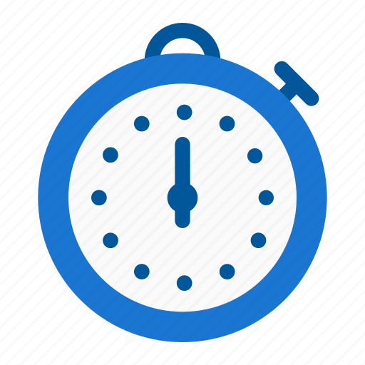 speed, sport, stopwatch, time, training, watch icon