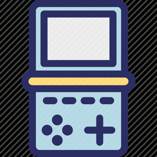 game, game device, gameboy, nintendo game, videogame icon