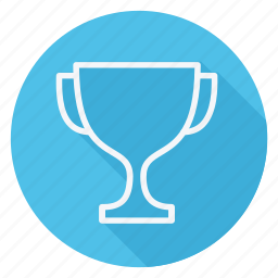 cup, fitness, game, play, sports, trophy, win icon