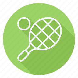 fitness, game, games, play, sport, sports, tennis icon