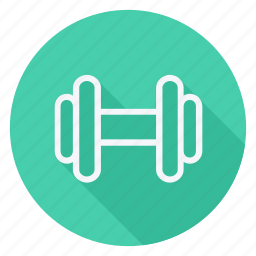 dumbbell, fitness, game, games, play, sport, sports icon