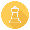 chess rok, fitness, game, games, play, sport, sports icon