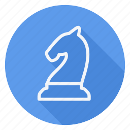 chess knight, fitness, game, games, play, sport, sports icon