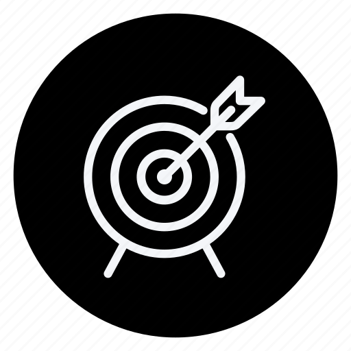 aim, fitness, game, games, play, sport, target icon