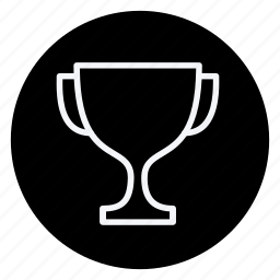 cup, fitness, game, play, sport, sports, trophy icon