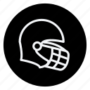 fitness, game, games, helmet, play, sport, sports icon