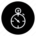 clock, fitness, game, play, sport, stop watch, time icon