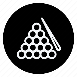 billiards, fitness, game, games, play, sport, sports icon