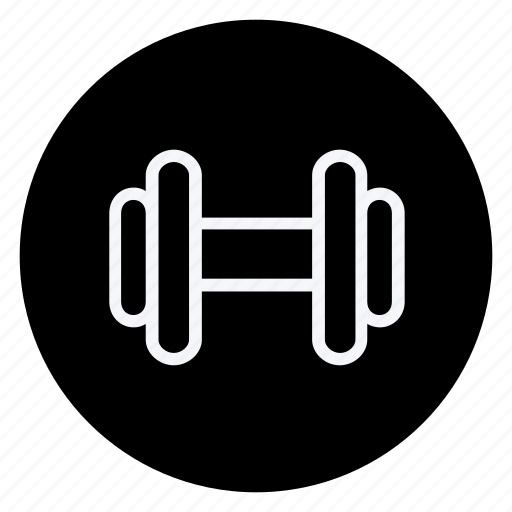 dumbbell, fitness, game, games, play, sport, weight icon