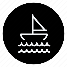 boat, fitness, game, play, ship, sport, sports icon